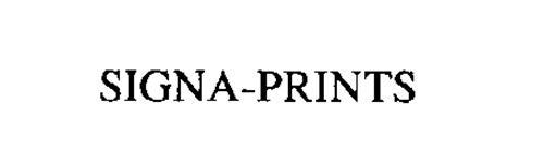 SIGNA-PRINTS