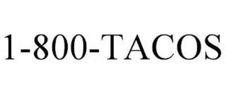 1-800-TACOS