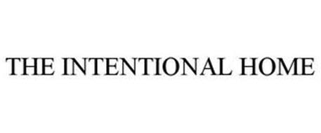 THE INTENTIONAL HOME