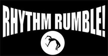 RHYTHM RUMBLE!