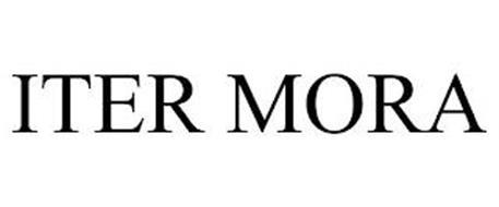 ITER MORA