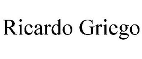 RICARDO GRIEGO