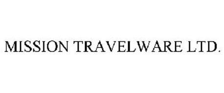 MISSION TRAVELWARE LTD.