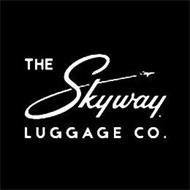 THE SKYWAY LUGGAGE CO.