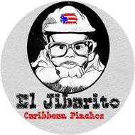 EL JIBARITO CARIBBEAN PINCHOS
