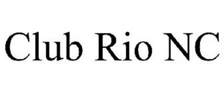 CLUB RIO NC