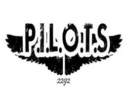 P.I.L.O.T.S 2292