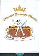 PRINCESS TREASURE CHESTTT PTC