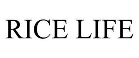 RICE LIFE
