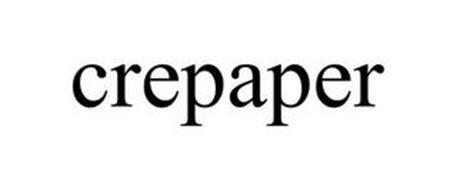 CREPAPER