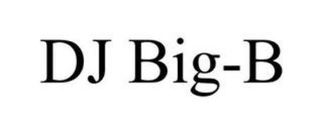 DJ BIG-B