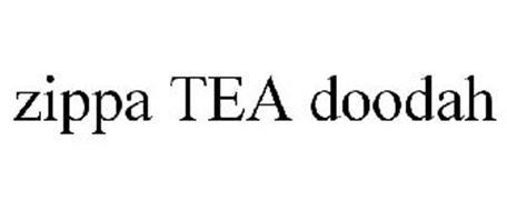 ZIPPA TEA DOODAH
