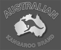 AUSTRALIAN KANGAROO BRAND
