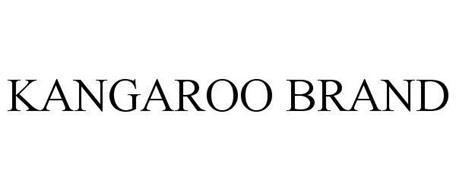 KANGAROO BRAND