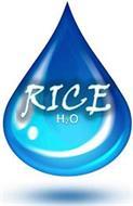 RICE H2O