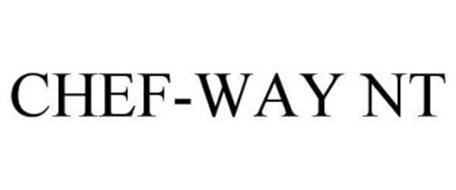 CHEF-WAY NT