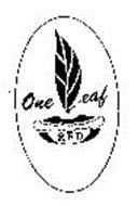 ONE LEAF RFD