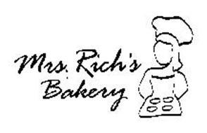 MRS. RICH'S BAKERY
