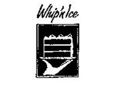 WHIP'N ICE