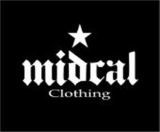 MIDCAL CLOTHING