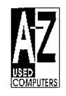 A-Z USED COMPUTERS