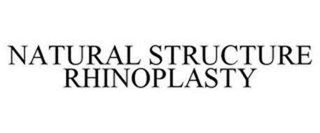NATURAL STRUCTURE RHINOPLASTY