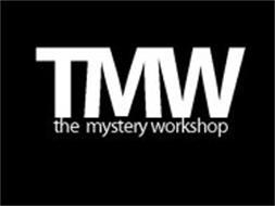 TMW THE MYSTERY WORKSHOP
