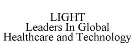 LIGHT LEADERS IN GLOBAL HEALTHCARE AND TECHNOLOGY