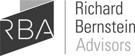 RBA RICHARD BERNSTEIN ADVISORS
