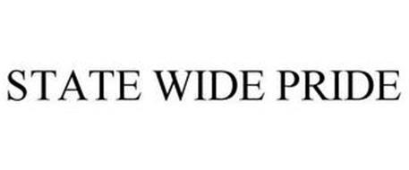 STATE WIDE PRIDE