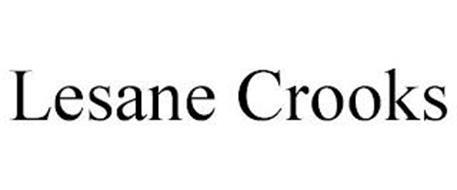 LESANE CROOKS