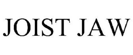 JOIST JAW