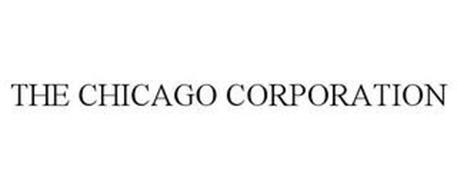 THE CHICAGO CORPORATION