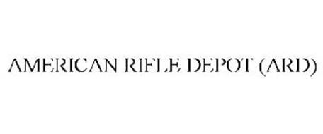 AMERICAN RIFLE DEPOT (ARD)