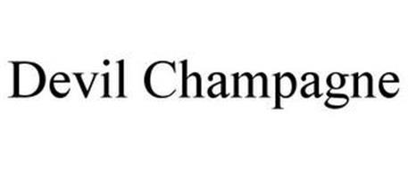 DEVIL CHAMPAGNE