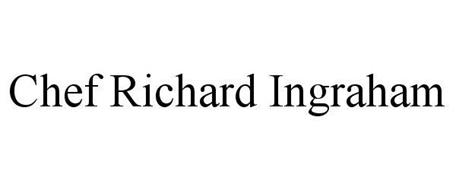 CHEF RICHARD L. INGRAHAM