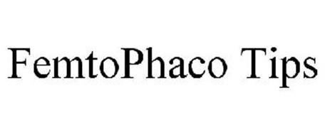 FEMTOPHACO TIPS