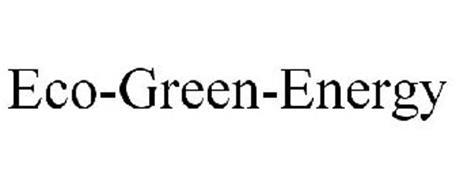 ECO-GREEN-ENERGY