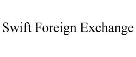 SWIFT FOREIGN EXCHANGE