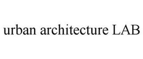 URBAN ARCHITECTURE LAB