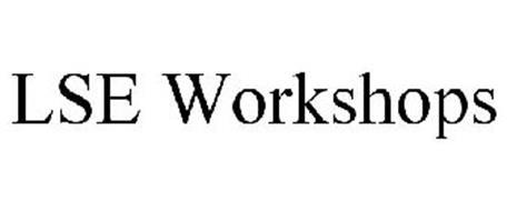 LSE WORKSHOPS