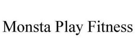 MONSTA PLAY FITNESS