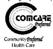 COMCARE PREFERRED COMMUNITY PREFERRED HEALTH CARE