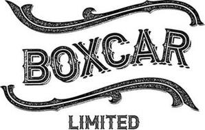 BOXCAR LIMITED