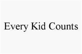 EVERY KID COUNTS