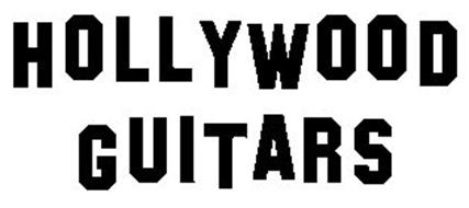 HOLLYWOOD GUITARS