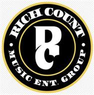 RICHCOUNT MUSIC ENT. GROUP