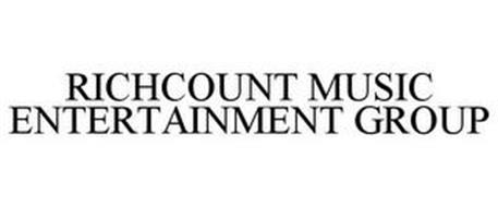 RICHCOUNT MUSIC ENTERTAINMENT GROUP