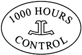 1000 HOURS CONTROL