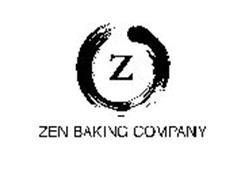 Z ZEN BAKING COMPANY
